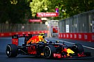 Formula 1 Red Bull ahead of home races