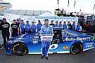 NASCAR Sprint Cup Truex snags Martinsville pole