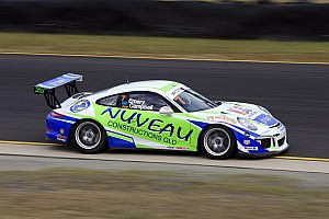 Porsche Breaking news Carrera Cup Pro-Am: Campbell/Ellery take Saturday honours