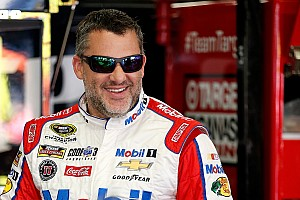 NASCAR Sprint Cup Interview Stewart doesn't regret sounding off on lug nuts, despite suspensions