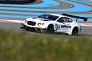 Blancpain Endurance Top Gear host to race for Bentley in Blancpain Endurance
