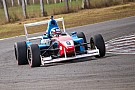 Chennai II MRF F1600: Anand takes surprise pole