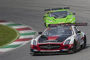 Endurance Breaking news Final grid slots still available for Hankook 12H Zandvoort