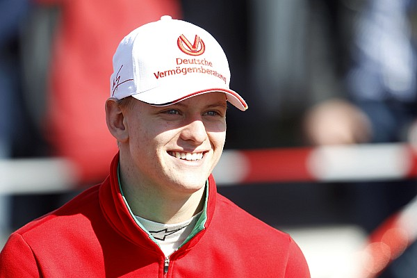 F3-Euro Noticias de última hora Schumacher correrá la F3 con Prema
