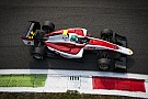 GP3 Fukuzumi gets grid penalty for collision with Leclerc
