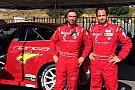 Toerwagens: overig Alfa Romeo vijfde constructeur in TCR Benelux
