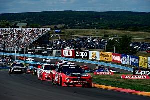 NASCAR XFINITY Race report Logano ends Xfinity Series winless streak for Team Penske