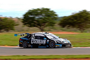 Stock Car Brasil Últimas notícias De saída da Stock, Girolami lamenta falta de resultados