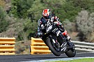 MotoGP Rea outpaces the MotoGP riders on day two at Jerez