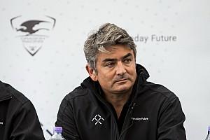 Formula E Interview Formula E