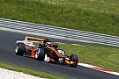 F3 Europe Spielberg F3: Ilott's Race 1 win overshadowed by horror crash