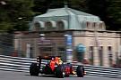 Formula 1 Ricciardo is the fastest on Thursday free practice for the Monaco GP