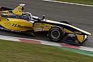 小林可夢偉「タイヤと空力の影響で、デグナーで飛び出した」:スーパーフォーミュラ最終戦予選