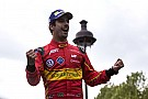 Analysis: Why Di Grassi is the key to the Formula E driver market