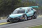 Barrichello aproveita Safety Cars e leva segunda prova