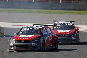 WTCC Breaking news Lopez thanks Muller for help in overtaking Michelisz