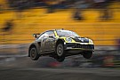 Global Rallycross Global Rallycross will crown a champion at Los Angeles