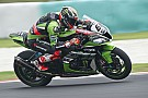 World Superbike Misano WSBK: Sykes beats Rea to top qualifying