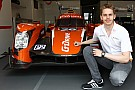 WEC Brundle gets G-Drive WEC seat for rest of 2016