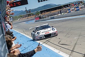 Endurance Race report 24H Circuit Paul Ricard: Precote Herberth Motorsport Porsche celebrates second consecutive victory
