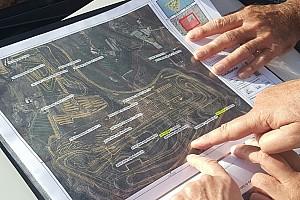 Speciale Ultime notizie Video, il Circuito de Tenerife raccontato dal progettista!
