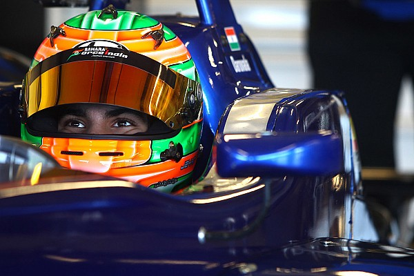 F3 Europe Breaking news Carlin signs Daruvala for rookie European F3 season