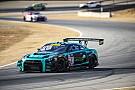 Endurance Pither grabs Nissan Bathurst drive