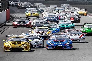 Lamborghini Super Trofeo Preview Eguagliato il record di iscritti al Paul Ricard con 47 vetture
