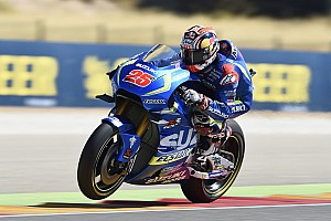 MotoGP Interview Interview: Why Silverstone win is merely a