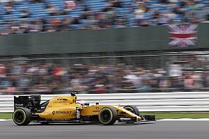 Formula 1 Breaking news Magnussen cleared after Kvyat incident