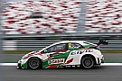 WTCC Huff: I'd like to stay in WTCC until I retire