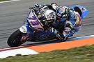 Moto2 Alex Marquez: