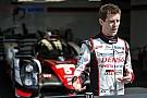 Davidson approached for Jaguar Formula E drive