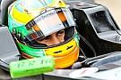 F3 Europe Daruvala chooses European F3 for 2017 season