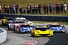 IMSA Jan Magnussen: Corvette back on podium, but no stopping Ford