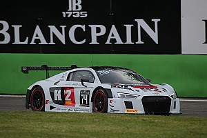 Blancpain Endurance Breaking news I.S.R. Racing signs Nicolas Lapierre for the Total 24 Hours of Spa