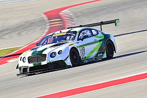 PWC Preview Bentley Team Absolute eager to take on St. Petersburg street course