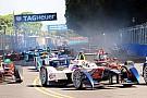 Formula E Felix da Costa feels robbed of Buenos Aires victory shot