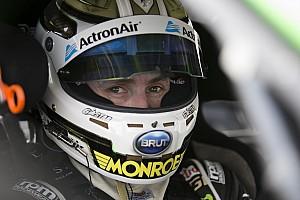 V8 Supercars Practice report Tasmania V8s: Winterbottom, Waters lead FP2