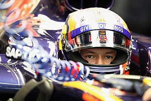 Formula 1 Breaking news Kvyat says Red Bull the priority amid Force India talk