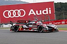 """WEC Audi boss responds to quit rumours: """"Nothing is decided"""""""