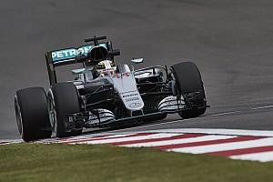 Formula 1 Breaking news Hamilton to re-use China qualifying engine