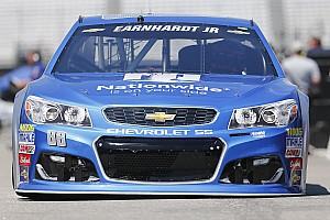 NASCAR Sprint Cup Interview Bowman: