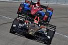IndyCar Schmidt considers three-car entry, endorses Honda