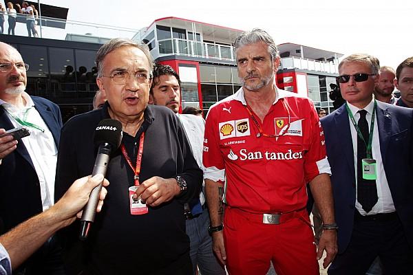 Formula 1 Breaking news Liberty: Ferrari mungkin akan kehilangan hak istimewa