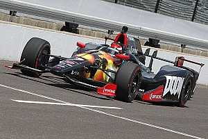 """IndyCar Breaking news Honda says engine failures are """"similar"""" and too early"""