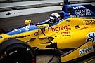 IndyCar Honda's 2017 IndyCar team lineup still not finalized