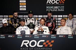 Знайомтесь, пілоти Гонки Чемпіонів-2017