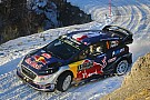 Monte Carlo WRC: Ogier seals win on M-Sport debut