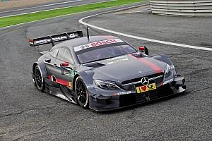 DTM News 55 Runden in Jerez: Edoardo Mortara zieht erstes Mercedes-Fazit